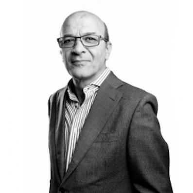 Jacques Mizrahi
